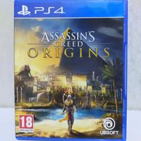 BD Kaset PS4 - Assassin Creed Origins
