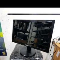 Lcd led Monitor AOC 15