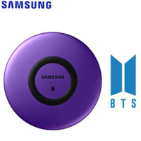 Original BTS Samsung Wireless Charger Fast Charging