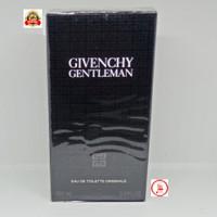 GIVENCHY GENTLEMAN MAN CLASIC EDT 100ML (ORIGINAL)