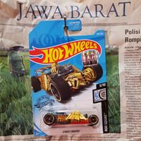 hot wheels super treasure hunt street creeper ths