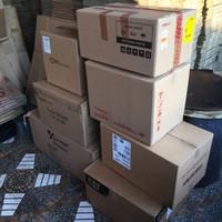 Kardus Bekas Untuk Packing Ukuran Besar Kirim Random