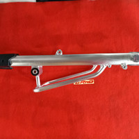 arm ninja kr150 bpro silver