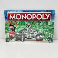 Monopoly Classic Game Board Permainan Papan Monopoli Original Hasbro