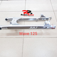 Swing Arm Lengan Ayun DKT Wave 125 Supra X125