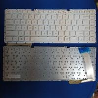 keyboard asus x441 X441n X441u X441s X441m X441UB X431MA X441NA - Putih
