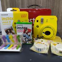 Fujifilm instax mini 9 craft kit package