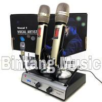 Mic wireless Sennheiser Vocal 1 original sennheiser vocal 1 mic Vokal1