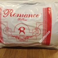BANTAL ROMANCE DACRON/ bantal romance sale / bantal romance dacron