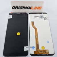 LCD + TS ASUS ZENFONE MAX PRO M1 / ZB601KL / X00TD BLACK ORIGINAL