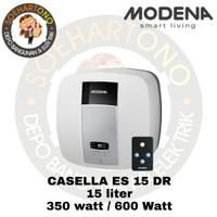 Modena Casella ES 15 DR Water Heater 15 Liter 350-600 Watt