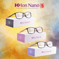 K-Ion Nano Premium 5 Kacamata Terapi Kesehatan
