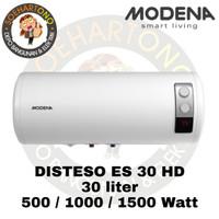 Modena Disteso ES 30 HD Water Heater 30 Liter 500-1500 Watt