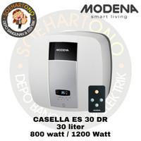 Modena Casella ES 30 DR Water Heater 30 Liter 800-1200Watt