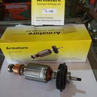 ARMACUR/ANGKER GWS 6-100/5-100/060 GRINDA BOSCH