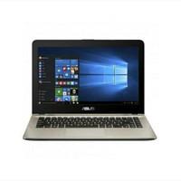Leptop Asus X441MA N4000 4GB/1TB WIN10 ORI DVD