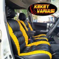 Termurah Sarung Jok Mobil Motif Sofa Bahan Myo Kwalitas Terbaik