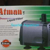 ATMAN 104 POMPA Celup Aquarium Power Head