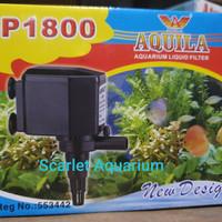 AQUILA P 1800 POMPA Aquarium liquid Filter 28Watt