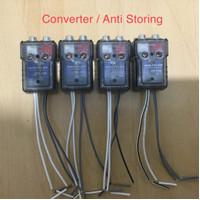 Converter / Anti Storing Audio di Mobil
