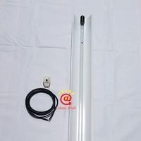 TL TUV UVC/UV STERIL 40W Himawari - SET Harga 1 SET dengan rumah lamp