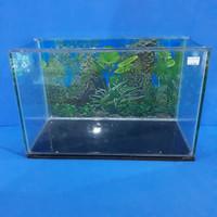 aquarium kaca 40cm (GOJEK GRAB ONLY)