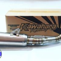 Knalpot KAWAHARA GT PRO All New Nmax 2020