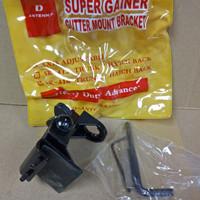 Super Gainer SK 412 Bracket Antena ht rig mobil
