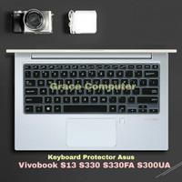 Cover Keyboard Protector Asus Vivobook S13 S330 S330FA S330UA