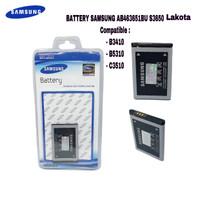 BATTERY SAMSUNG S3650 / LAKOTA ORIGINAL 99%