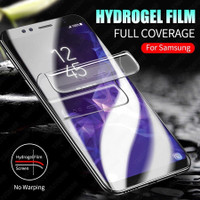 ANTIGORES JELLY HYDROGEL SAMSUNG GALAXY A7 2018 ANTISHOCK SCREEN GUARD