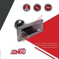 Speaker Audax AX 70 Suara Tajam Tweeter Panggil Burung Walet