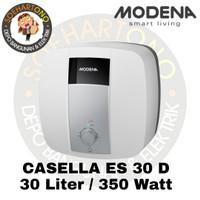 Modena Casella ES 30 D Water Heater 30 Liter 350 Watt - Pemanas Air