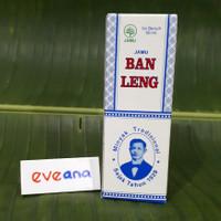 minyak jamu Ban Leng 50ml