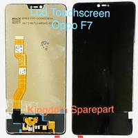 LCD TOUCHSCREEN OPPO F7 CPH1819 F7PRO FULLSET