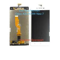 LCD TOUCHSCREEN OPPO A33 A33W NEO7 A1603 FULLSET