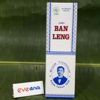 minyak jamu Ban Leng 100ml