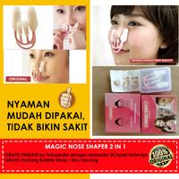 Alat pemancung hidung permanen asli