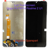 LCD TOUCHSCREEN OPPO F9 CPH1823 F9PRO REALME 2 PRO U1 VERSI 1 FULLSET