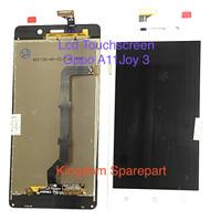 LCD TOUCHSCREEN OPPO A11 A11W R1301 OPPO JOY 3 FULLSET - Putih