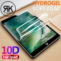 Hydrogel anti gores IPAD 5 6 9.7 inch screen guard protector antigores