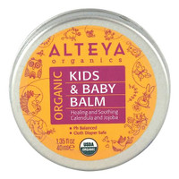 ALTEYA ORGANICS - Kids Baby Balm 40ml
