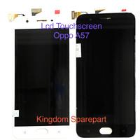 LCD TOUCHSCREEN OPPO A57 FULLSET