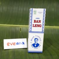 minyak jamu Ban Leng 15ml