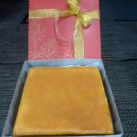Kue Lapis Legit Premium Kotak