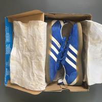 Sepatu Adidas Spezial Handball Scotland
