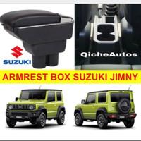 ArmRest Suzuki Jimny JB74 Arm Rest Console Box Sandaran Tangan Center