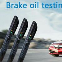 Pena Indikator minyak rem break fluid tester mobil motor