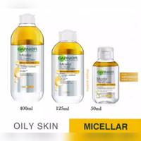 Garnier Micellar Oil 400ml Infused Cleansing Water Biphase 400 ml