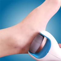 Foot care tool Pedi Roller for Hard Skin Remove